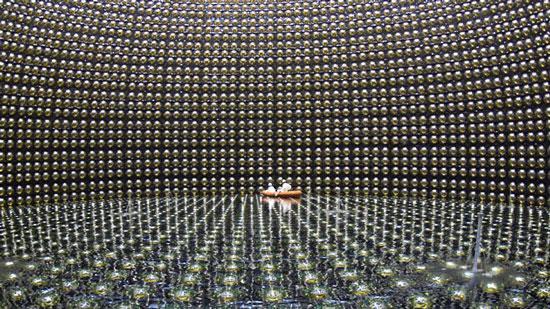 揭秘世界五大超级科学机器
