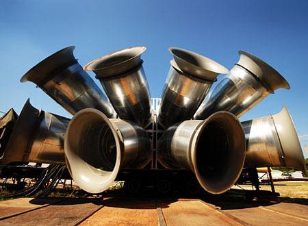 揭秘五大超级科学机器