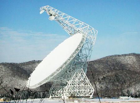 五大超级科学机器