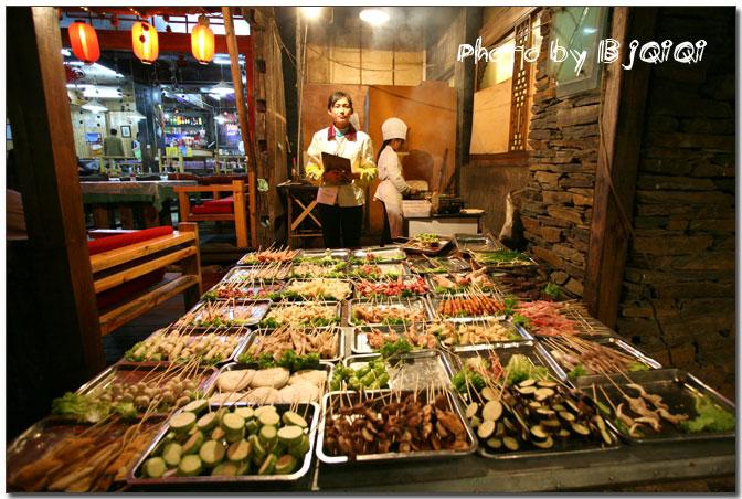 图片:云南美食小吃-1