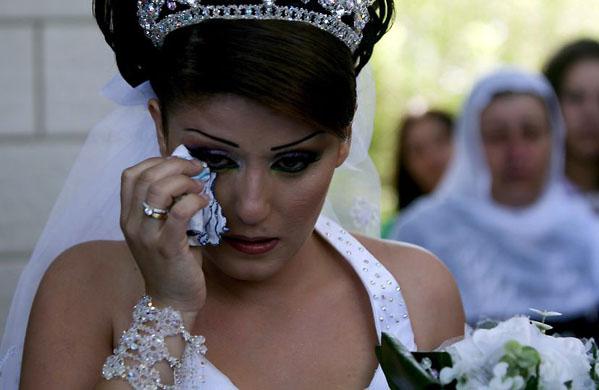 ISRAEL SYRIA MARRIAGE