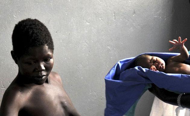 GEORGIA Pictures:Kitgum-Uganda
