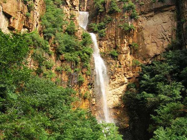 汤旺河石林风景旅游区