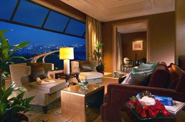 新加坡美年丽思卡尔顿酒店