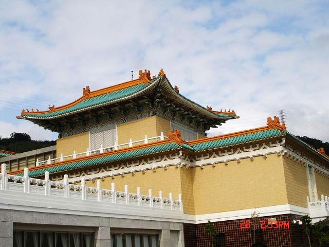 台北故宫博物院(2)
