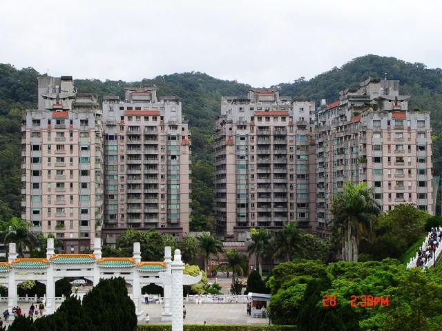 台湾故宫博物院(1)