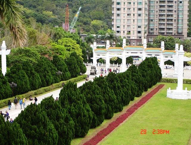 台湾故宫博物院(2)