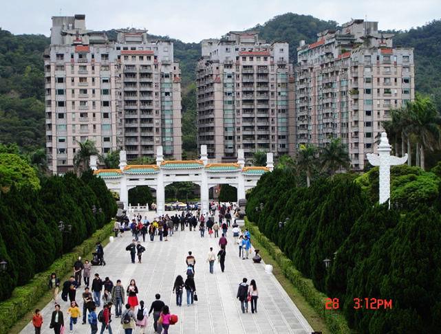 台湾故宫图片