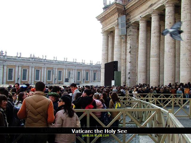 梵蒂冈 vatican city-07