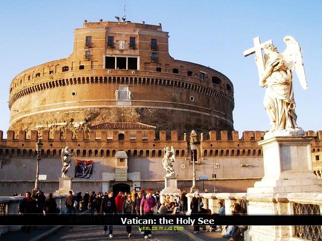 梵蒂冈 vatican-city-17