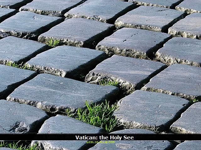 梵蒂冈 vatican-city-18