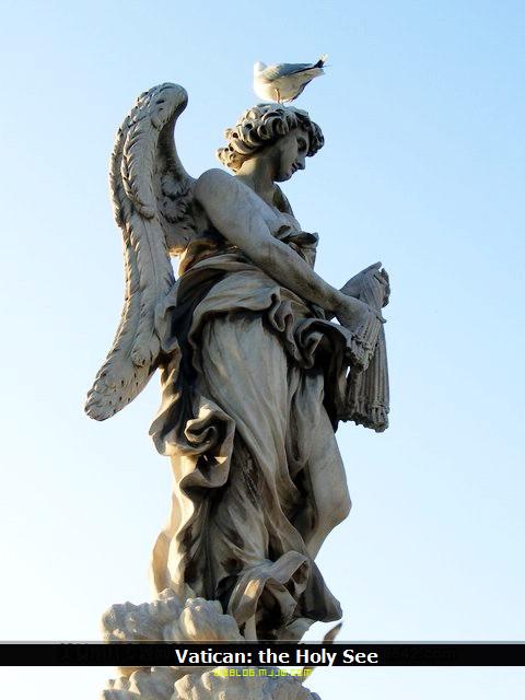 梵蒂冈 vatican-city-19