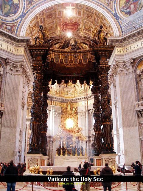 梵蒂冈 vatican-city-20