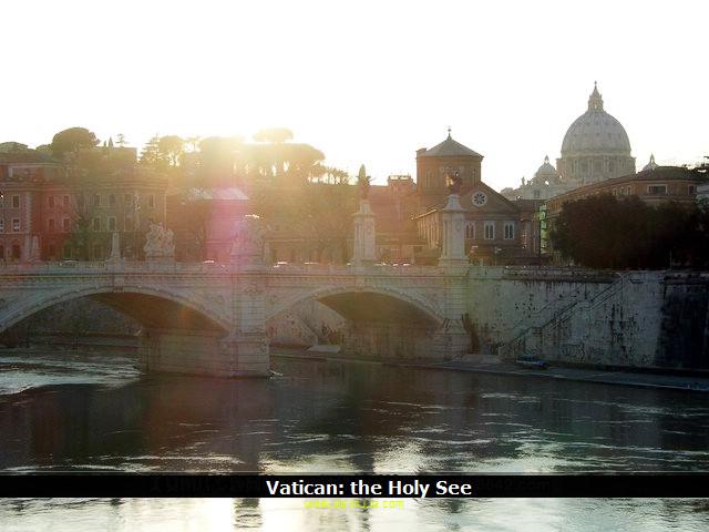 梵蒂冈图片 vatican city photos 22