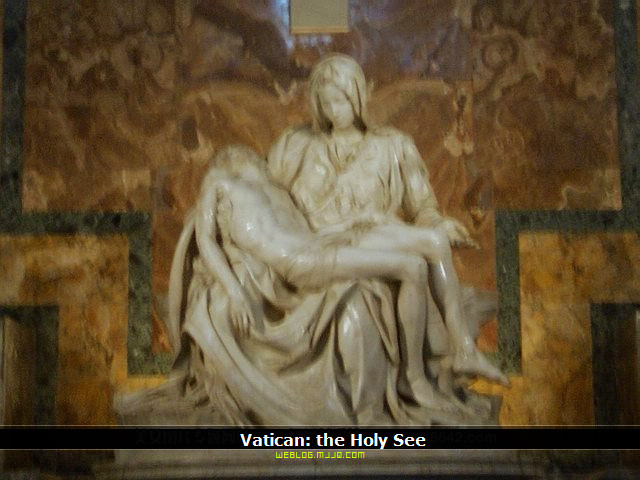 梵蒂冈图片 vatican city photos- 24