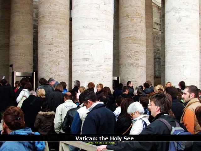 梵蒂冈图片 vatican city photos-26