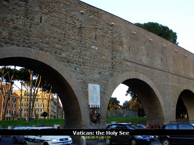 梵蒂冈 Vatican the Holy See -41