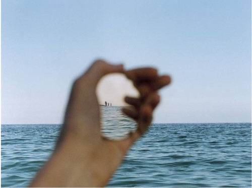 图片14. 海中的海